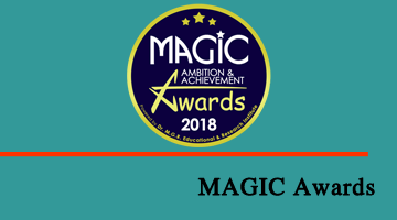 MAGIC Awards