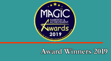 MAGIC Awards 2019