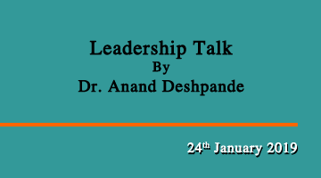 Leadership Talk