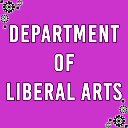 Department of Liberal Arts